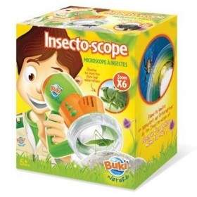 Insecto-Scop - Buki
