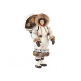 Inuit femeie
