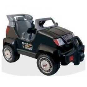 Jeep Black Thunder cu acumulator 12 V