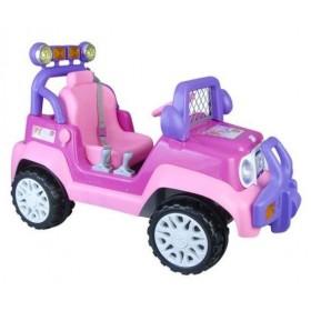 Jeep Princess cu acumulator 12 V