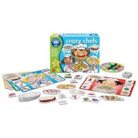 Joc Bucatarii priceputi - Orchard Toys