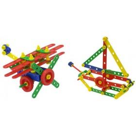 Joc de constructie mecanic
