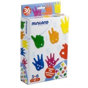 Joc de numarat cu manute 36
