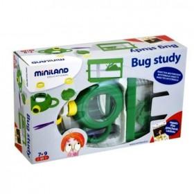 Joc educativ - Studiul insectelor - Miniland
