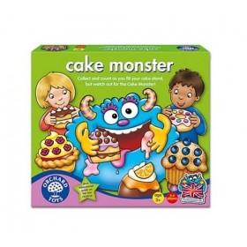 Joc Monstrul prăjiturelelor - Cake monster - Orchard Toys