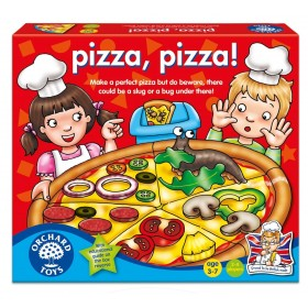 Joc Pizza, Pizza - Orchard Toys