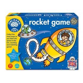 Jocul rachetei - Rocket game - Orchard Toys