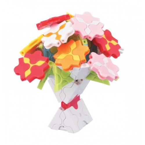 Jucarie LaQ floare