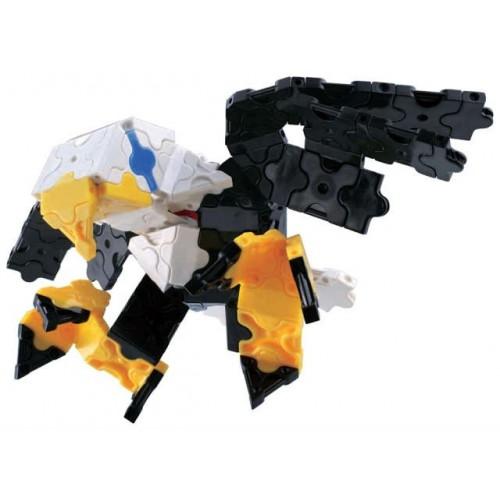 Jucarie LaQ mini kit vultur