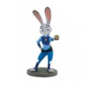 Judy Hopps - figurina Zootropolis - Bullyland