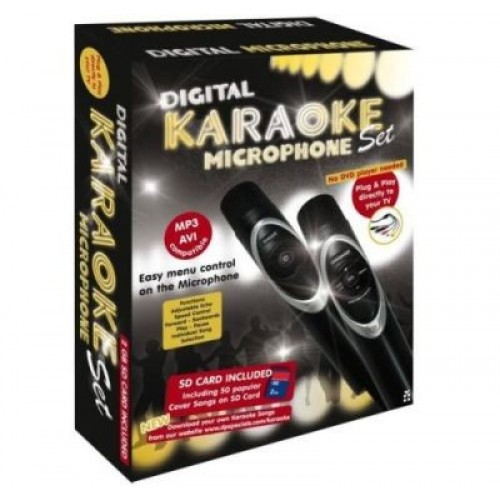 Karaoke Digital - DP Specials BV