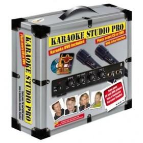 Karaoke Studio Pro  - DP Specials BV