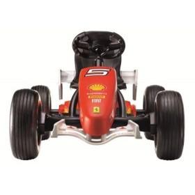 Kart BERG Ferrari F1 150 Italia