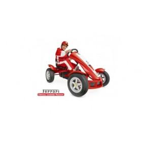 Kart BERG Ferrari FXX Racer (AF)