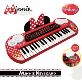 Keyboard Minnie - Reig Musicales