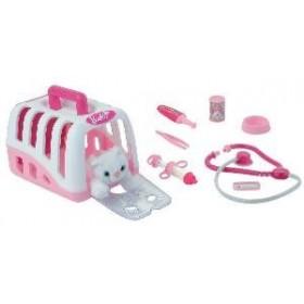 Kit veterinar Barbie