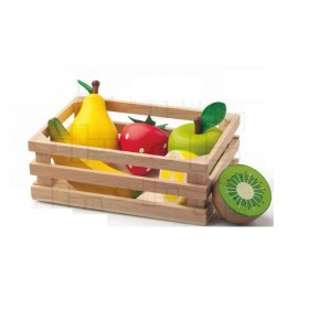 Lădiță cu fructe Woody