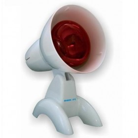Lampa in infrarosu - Momert