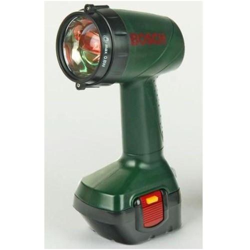 Lanterna - Bosch - Klein