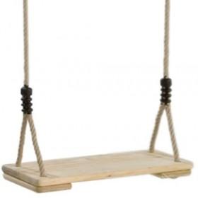 Leagan cu sezut din lemn PP10 - 2,5 m - KBT