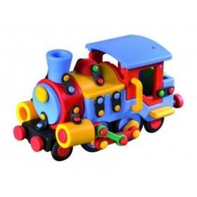 Locomotiva mare - Mic o Mic