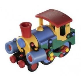 Locomotiva mica - Mic o Mic