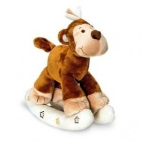 Maimuta cu balansoar Keel Toys