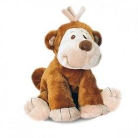 Maimuta din plus Keel Toys