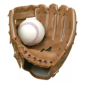 Manusa si minge de baseball New Classic Toys