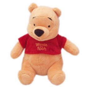 Mascota Winnie the Pooh - 60 cm