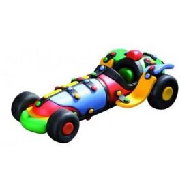 Masina de curse - Mic o Mic