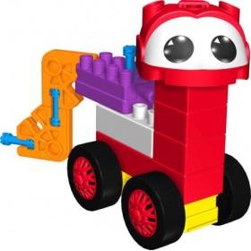 Masina de curse KNEX