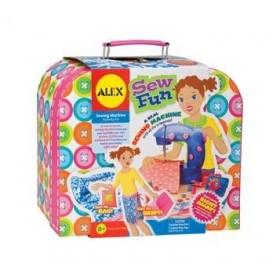 Masina de cusut pentru copii - Alex Toys
