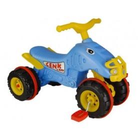 Masinuta ATV cu pedale