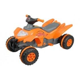 Masinuta ATV cu pedale Galaxy