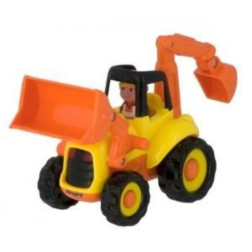 Masinuta excavator