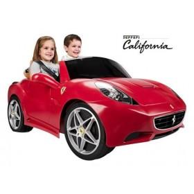 Masinuta Ferrari California 12V