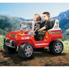 Masinuta Ranger 538
