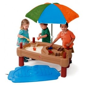 Masuta de joaca Play Up Adjustable STEP2
