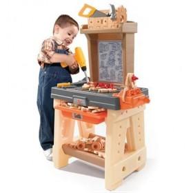 Banc de lucru pentru copii Step2