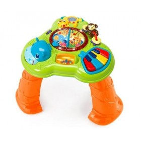 Masuta interactiva Safari Sounds Musical Learning Table