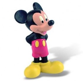 Mickey Mouse - Bullyland