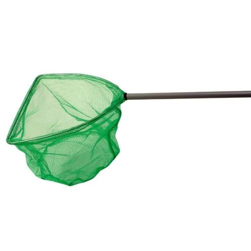 Minciog triunghiular 30 x 30 x 30 cm, lungime 120 cm Game On Fishing