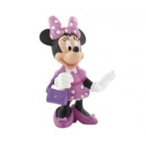 Minnie cu geanta - Bullyland