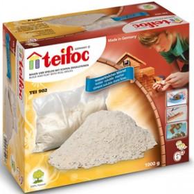 Mortar 1 kg - Teifoc