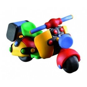 Motocicleta - Mic o Mic