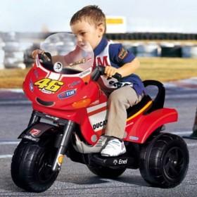 Motocicleta Ducati Desmosedici