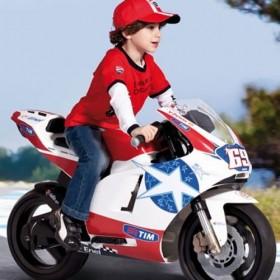 Motocicleta Ducati GP 24V - editie limitata