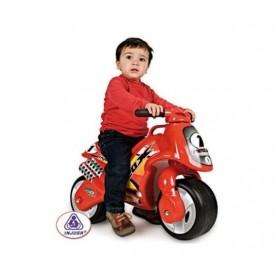 Motocicleta fara pedale Injusa Neox
