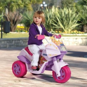 Motocicleta Winx Scooter